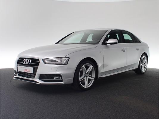 Audi A4 (2007 - 2015)