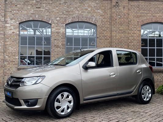 Dacia Sandero (2012 - 2020)