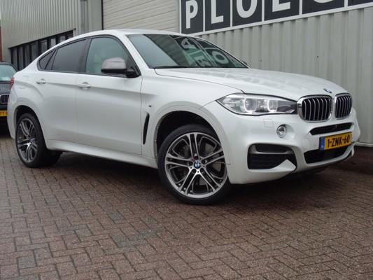 BMW X6 (2014 - 2019)