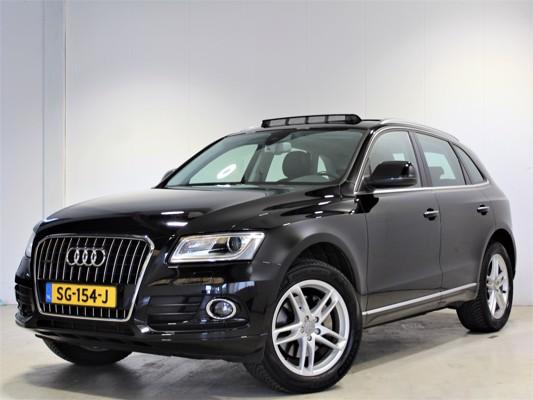 Audi Q5 (2008 - 2017)