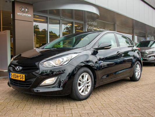 Hyundai i30 (2012 - 2017)