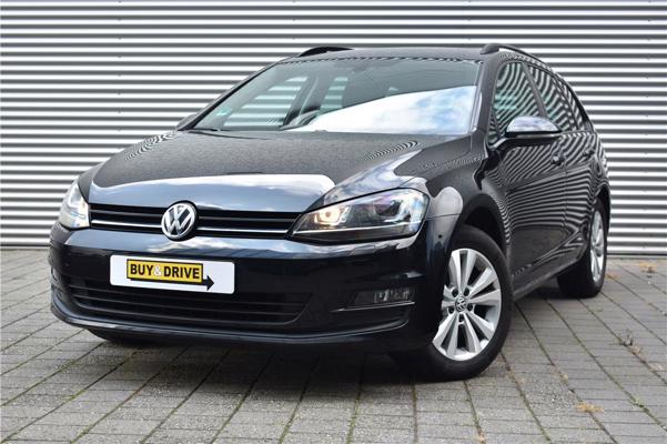Volkswagen Golf Variant VII