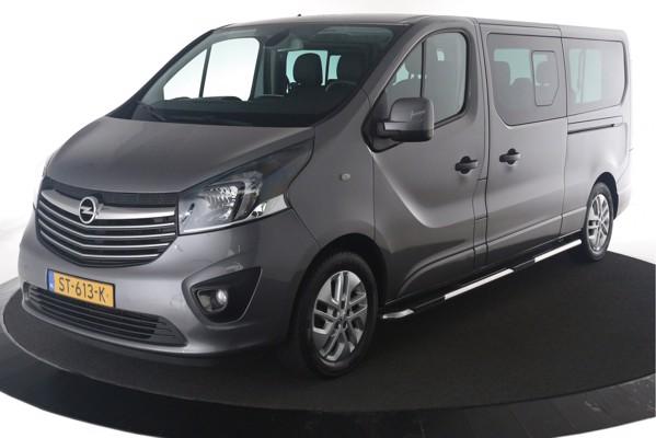 Opel Vivaro (2014 - 2019)