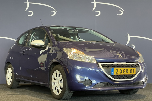 Peugeot 208 (2012 - 2019)