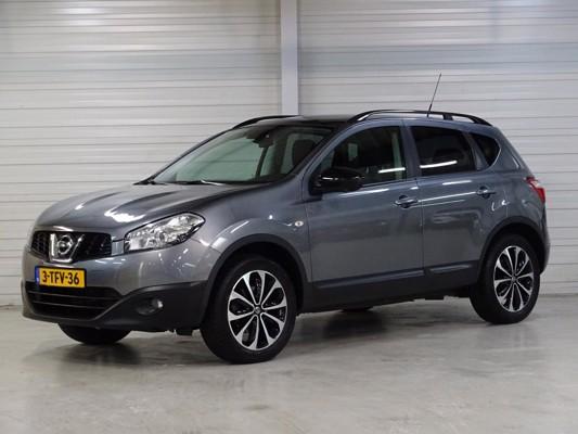 Nissan Qashqai (2014 - 2021)