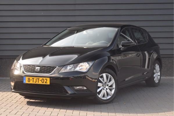 SEAT Leon (2012 - 2020)