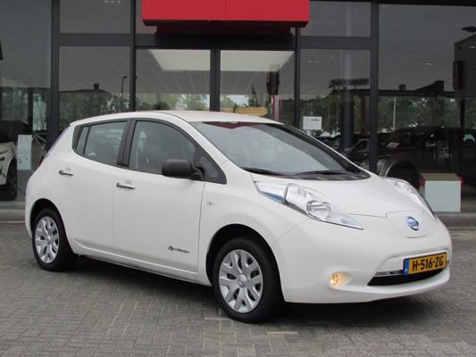 Nissan Leaf (2011 - 2017)