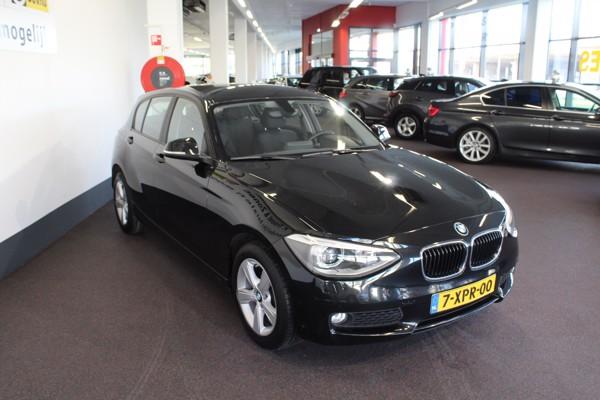 BMW 1-Serie (2011 - 2019)