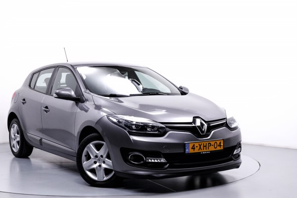 Renault Megane (2009 - 2015)