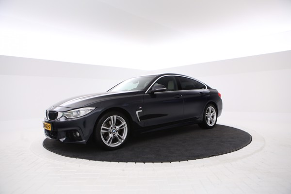 BMW 4-Serie Coupe
