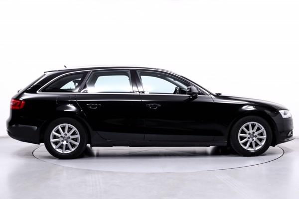 Audi A4 Avant (2008 - 2015)