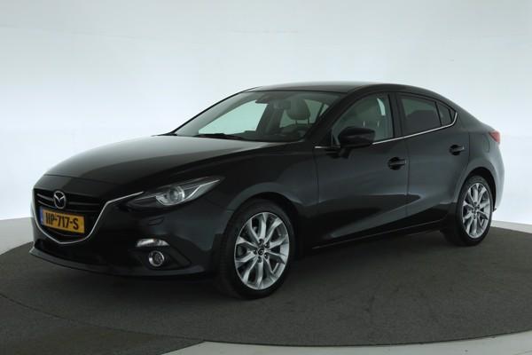Mazda 3 (2013 - 2018)