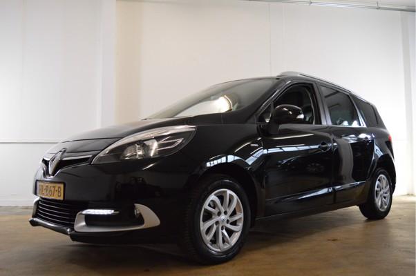 Renault Grand Scenic (2009 - 2016)