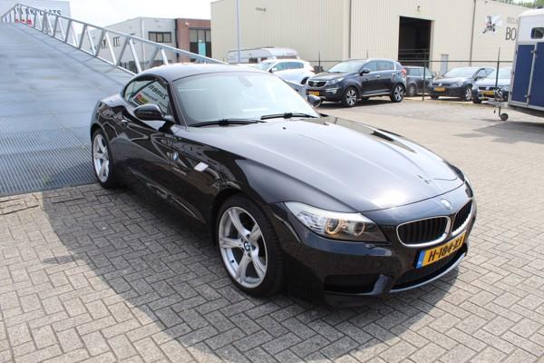 BMW Z4 (2009 - 2018)