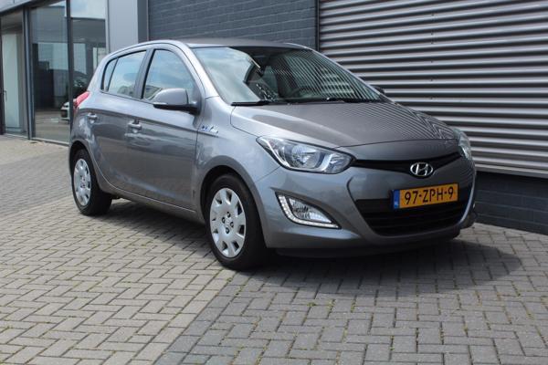 Hyundai i20 (2008 - 2014)