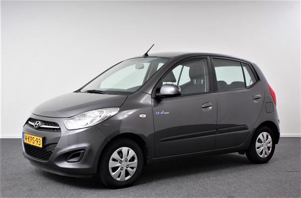 Hyundai i10 (2008 - 2013)