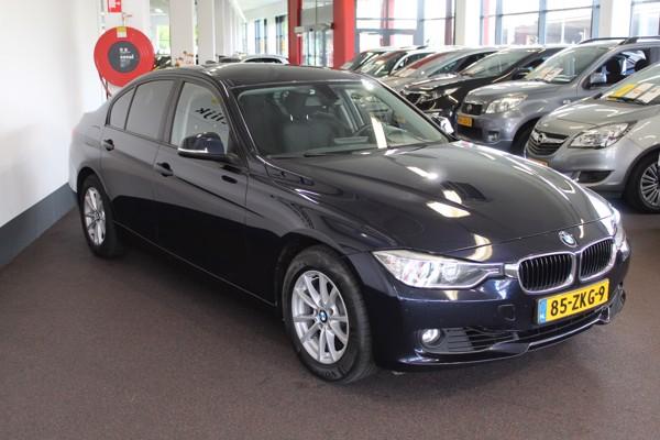 BMW 3-Serie (2012 - 2018)