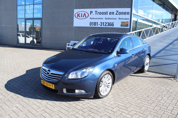 Opel Insignia (2008 - 2017)