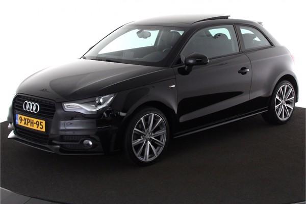Audi A1 (2010 - 2018)