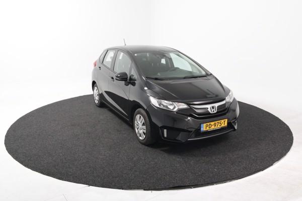 Honda Jazz (2015 - 2020)