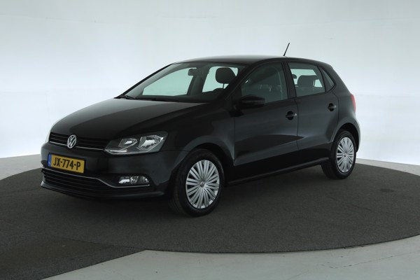 Volkswagen Polo (2009 - 2017)