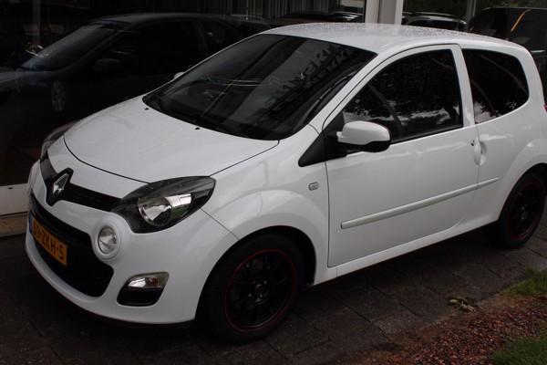 Renault Twingo (2007 - 2014)