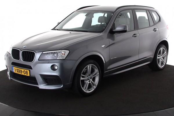 BMW X3 (2010 - 2017)