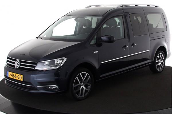 Volkswagen Caddy (2004 - 2020)