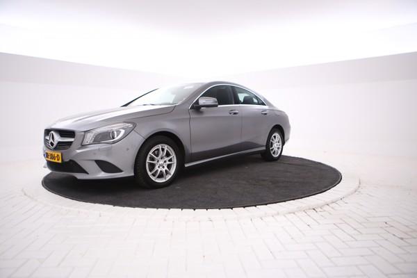 Mercedes-Benz CLA (2013 - 2019)