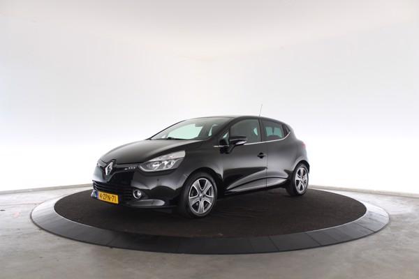 Clio (2012 - 2019)