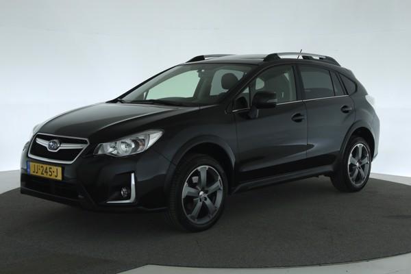 Subaru XV (2012 - 2017)