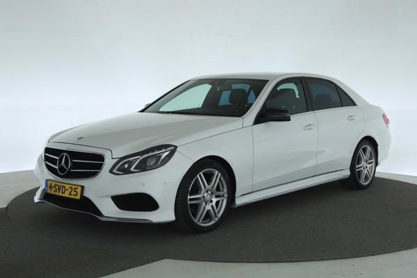 Mercedes-Benz E-Klasse (2009 - 2016)