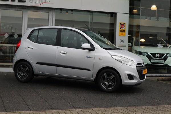 Hyundai i10 (2013 - 2019)