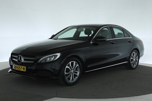 Mercedes-Benz C-Klasse Estate