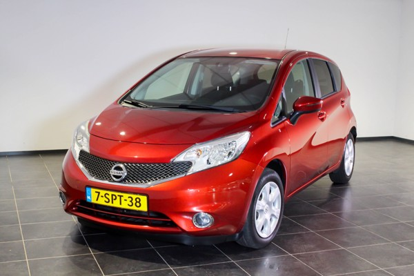 Nissan Note (2006 - 2013)