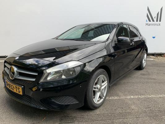 Mercedes-Benz A-Klasse (2012 - 2018)