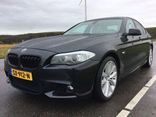 BMW 5-Serie (2010 - 2016)