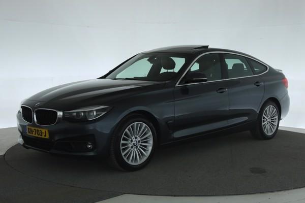 3-Serie GT