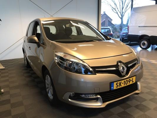 Renault Scenic (2009 - 2016)