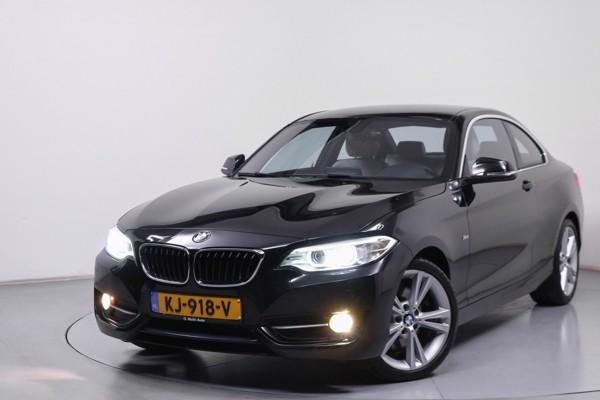 BMW 7-Serie (2008 - 2016)