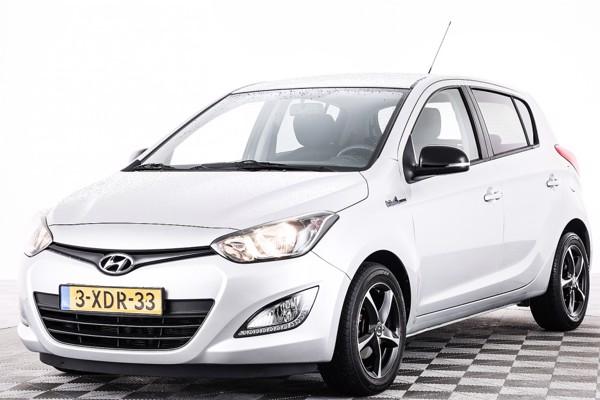 Hyundai i20 (2014 - 2020)