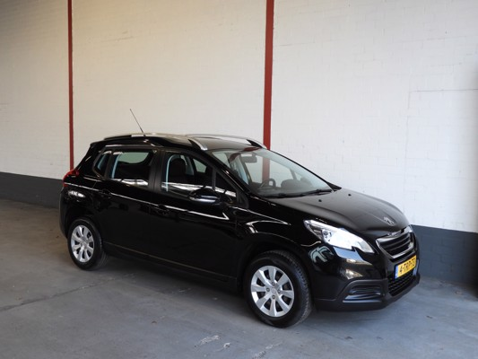 Peugeot 2008 (2013 - 2019)
