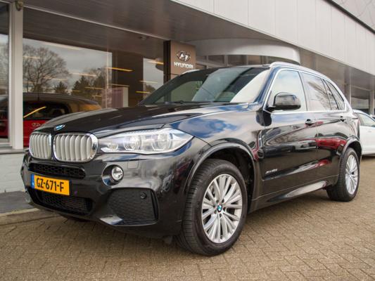 BMW X5 (2014 - 2018)