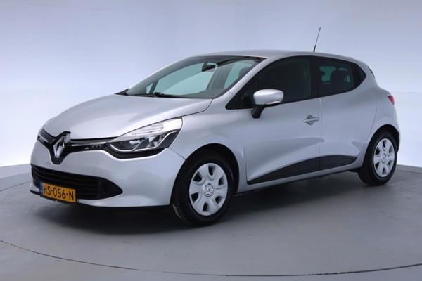 Renault Clio (2012 - 2019)