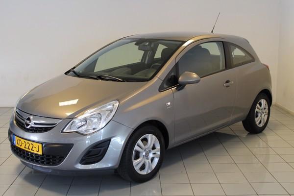 Opel Corsa (2006 - 2014)