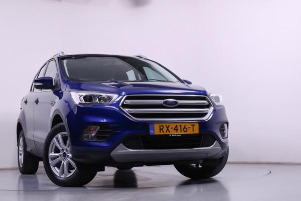 Ford Kuga (2013 - 2019)