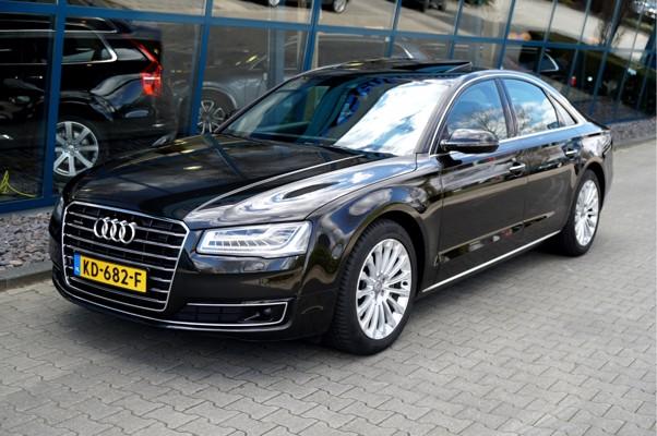Audi A8 (2010 - 2017)