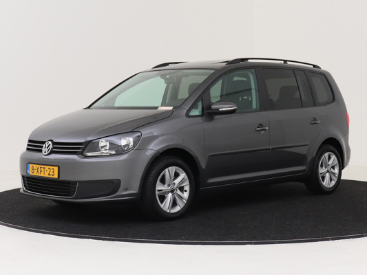 Volkswagen Touran (2010 - 2015)