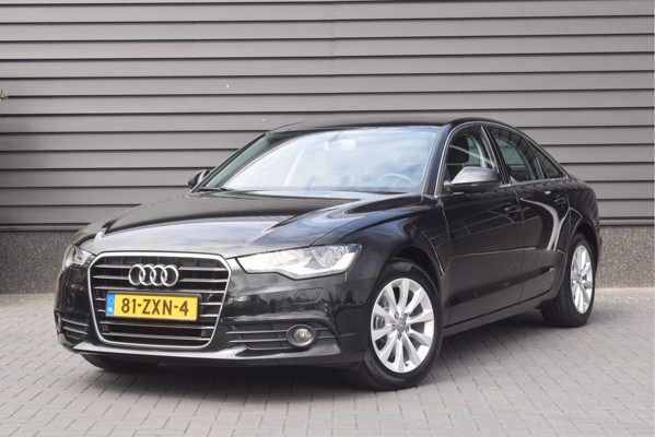Audi A6 (2011 - 2018)