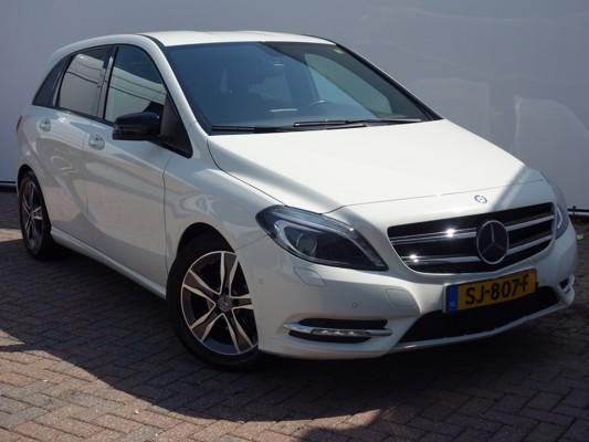 Mercedes-Benz B-Klasse (2011 - 2018)
